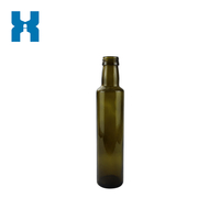 250ml Olive Oil Glass Bottle