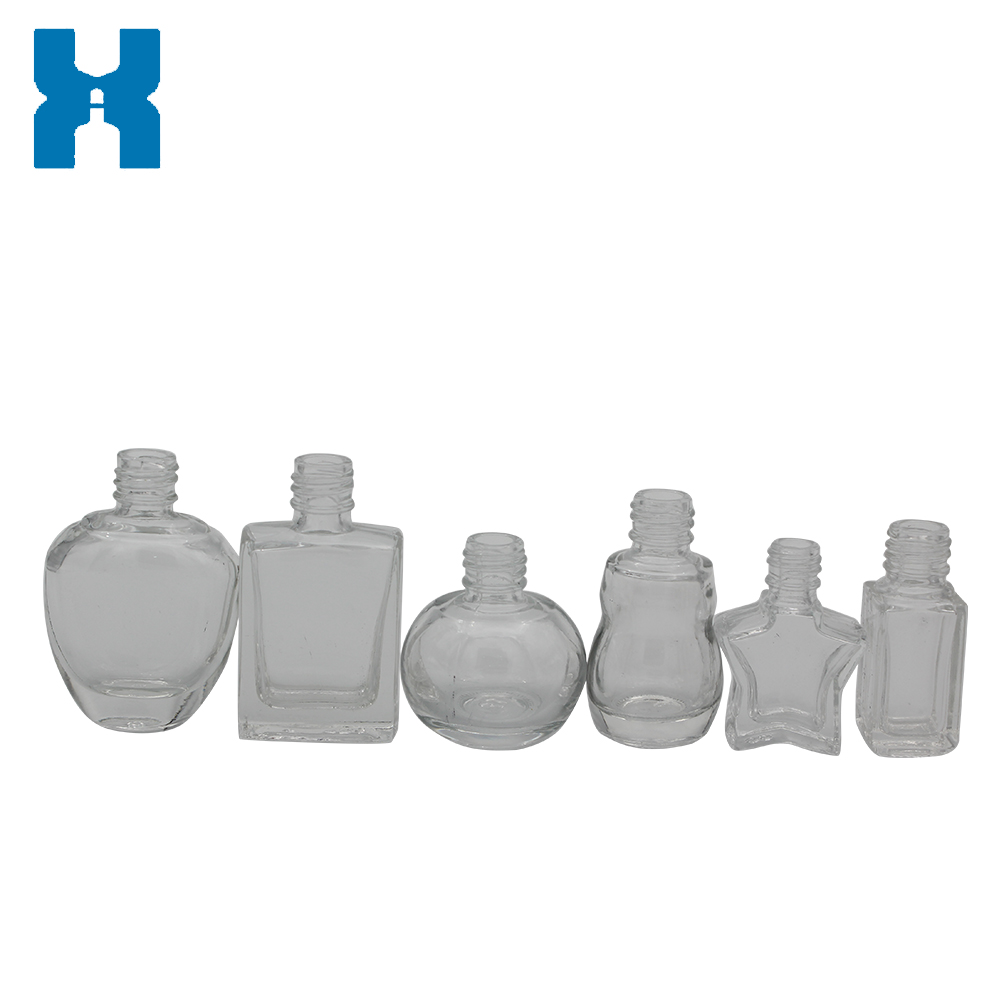 10ml 11ml 12ml Nail Polish Glass Bottle