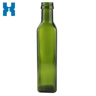 250ml Dorica Oilve Oil Bottle